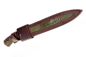 Etui pour dague, dagger sheath