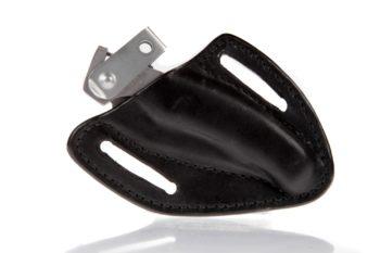 etui couteau pliant, folding knive