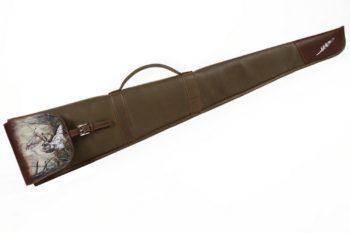 Etui de fusil pour bécassier, rifle case