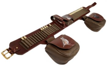 cartouchière calibre 410