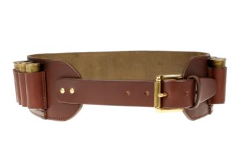 cartouchière pour calibre 12, cartridge belt