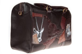 sac de voyage, hunting bag