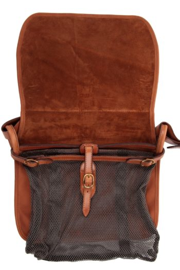 chasse cuir - leather hunting