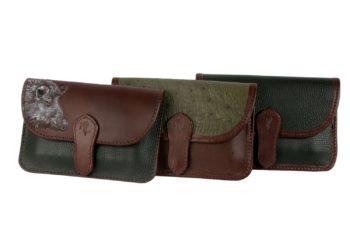 Cartouchière de ceinture, cartridge belt
