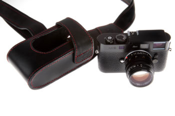 holster pour Leica M9