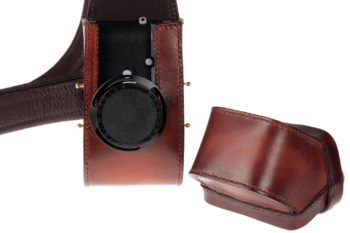 Etui holster pour Leica - holster sheath