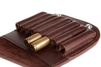 cartouchière de ceinture - cartridge belt