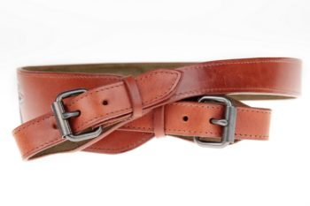 bretelle de carabine - shoulder strap for gun