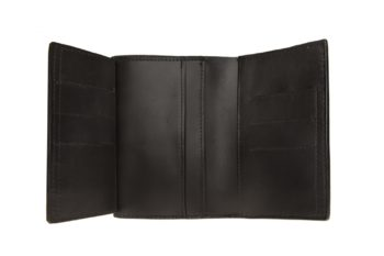 Maryline Lecourtier. Artisan du cuir - Leather wallet