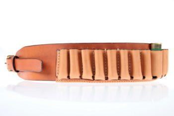 Cartouchière - cartridge belt