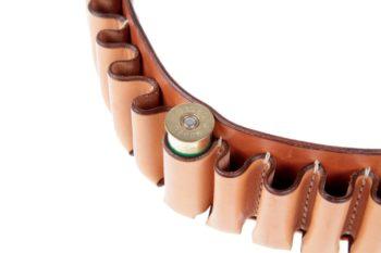 Maryline Lecourtier. Artisan du cuir | Cartridge belt