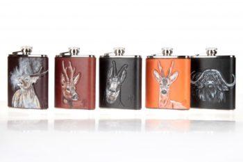 flasque à alcool -customizable alcohol flask
