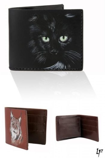 porte cartes et billet, Credit card and banknotes holder