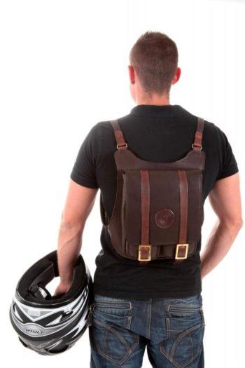 sac à dos pour motard