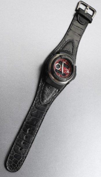 bracelet montre, watch strap