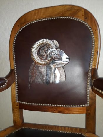 cuir pour meuble