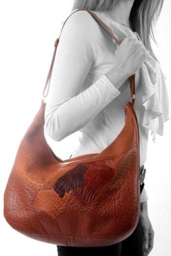 sac en cuir pour dame, woman leather bag