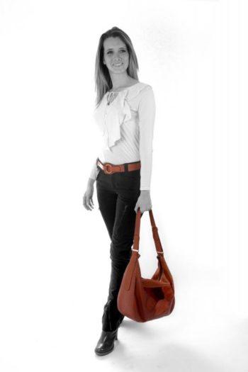 sac pour dame, woman leather bag